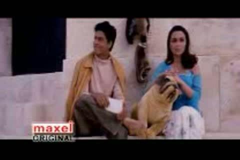 Suno Na Suno Na Sunlo Na Humsafar Mujhi Ko Chunlo Na from The Movie Chalte Chalte