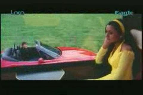 O Jaana Na Jaana Yeh Dil Tera Deewana  Video Song - Jab Pyar Kisi Se Hota Hai