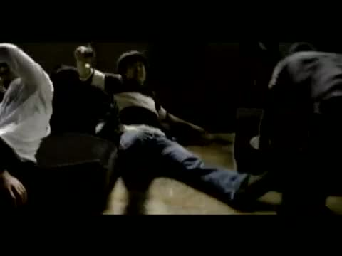 Linkin Park - Bleed It Out Video Song