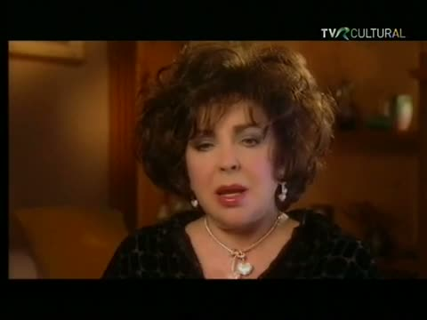 Voilet eyed Elizabeth Taylor Documentary (in her own words) - A MUST SEE - part 2