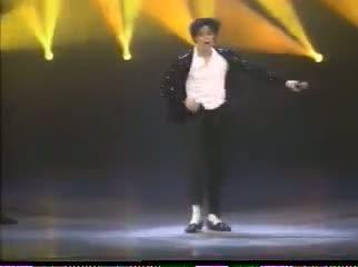 Michael Jackson - BEST EVER MOONWALK Video Songe