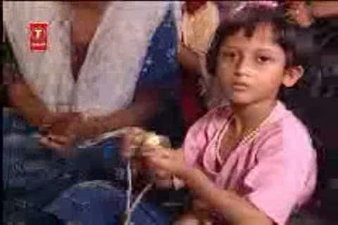 Kanhaiyan Mero Chhoto Bhajan Song - Kabhi Pyase Ko Paani Pilaya Nahi By Kumar Vishu