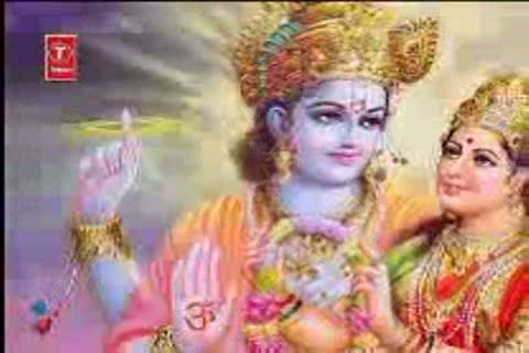 Jo Hari Naam Gun Gayega Jeevan Mein Sabhi Sukh Payega Bhajan Video By Kumar Vishu