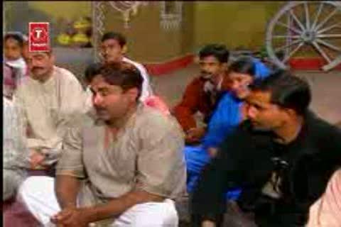 Ab Har Ghar Mein ravan Beitha Itne ram Kaha Se lau Bhajan Video Song By Kumar Vishu