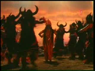 Rann Mein Kud Padi Maa Kali Video Song - Narender Chanchal