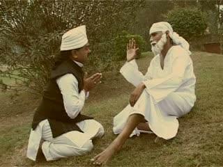 Charno Mein Apne Rehne DO Mujhko Itni Tamana Bas Meri hai (Sai Baba Bhajan)- Hamsar Hayad