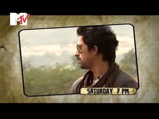 MTV Roadies Season 8 Episode 27 Journey 8 - Promo