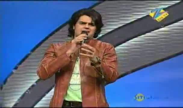 Parvez 16 April  2011  Dance Ke Superstars