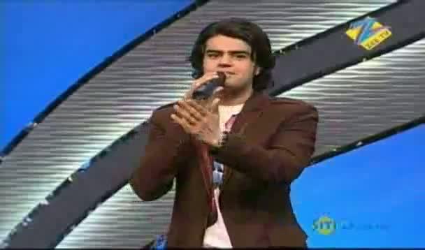 Dharmesh Sir and Amar 22 April  2011  Dance Ke Superstars Video Sir