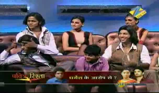 Puneet Kishore and  Parvez 22 April  2011  Dance Ke Superstars