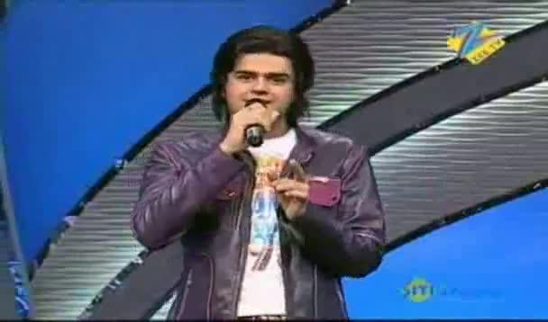 Dance Ke Superstars 23 April 2011 - Amar (Kunwar)