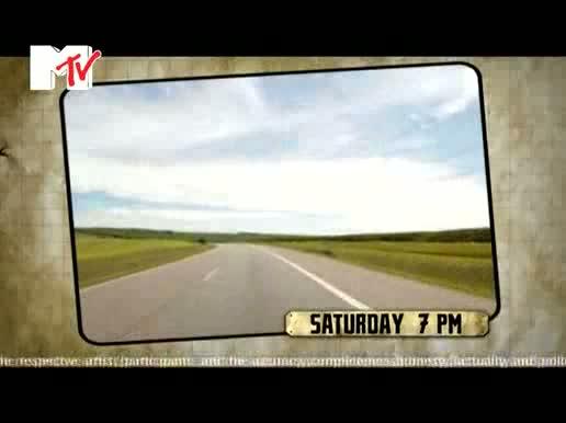 MTV Roadies Season 8 Ep 29 Journey 9 - Promo