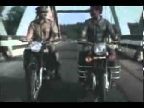 Enfield Bullet - yeh bullet meri jaan manzilon ka nishaan New TV Advt Video