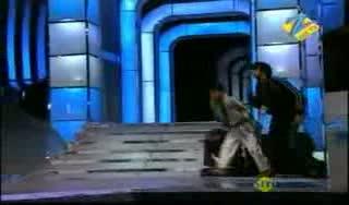 Atul and Jai free style dance act on tu dhoop hai13th may 2011 Dance Ke Superstars