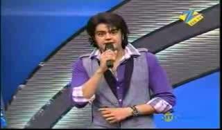 Vrushali and Avneet lavani dance act on choli ke peeche 13th may 2011 Dance Ke Superstars