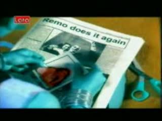 o meri munni munni video song singing by REMO FERNANDEZ
