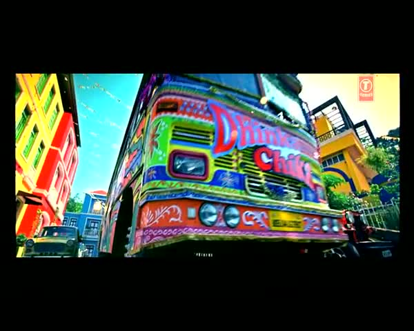 Dhinka Chika Video Song from the movie Ready Ft. Salman Khan,Asin