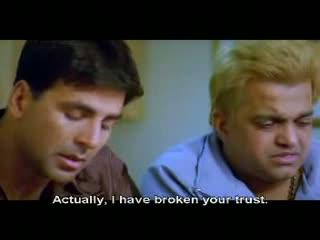 Bhula Denge Tumko Sanam video song from the movie  HUMKO DEEWANA KAR GAYE