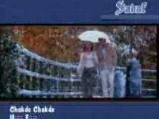 Chak De Chak De video song from the movie hum tum