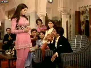 Chura Liya Hai Tumne Jo Dil Ko hindi video song     from the movie YADON KI BARAT 1973