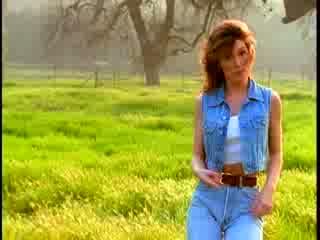 Shania Twain - Any Man Of Mine video song