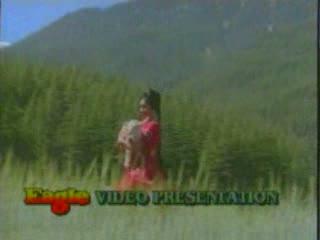 Mil Gaye Mil Gaye Aaj Mere Sanam video song from the movie kanyadaan