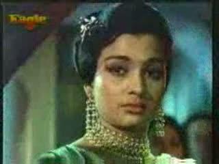 Bhari Duniyan Mein Aakhir Dil Ko video song from the movie Do Badan 1966
