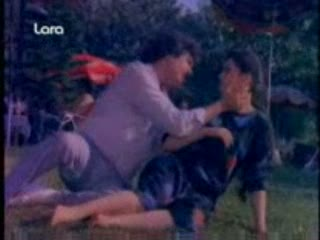 Chandi Jaisa Rang Hai Tera video song from the movie  Khushboo