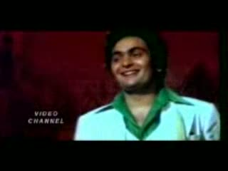 Dard-E-Dil Dard-E-Jigar video song from the movie karz