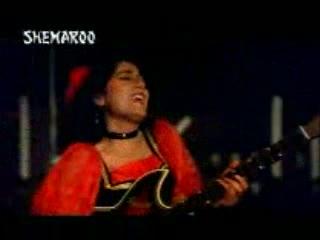 Ek Haseena Thi video song from the movie karz in 1980