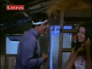 Rim Jhim Ke Geet Sawan Gaaye video song from the movie  Yaaden