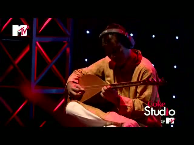 Mtv cokestudio india episode-3 8 July Piya Ghar Aavenge-Kailasa