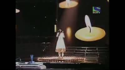 O Palan Hare - Seema's tribute to Lata Mangeshkar- X Factor India - Episode 23 - 30th Jul 2011