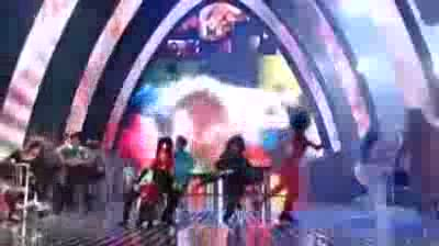 Britney Spears Tribute & Speech Accepting Michael Jackson Award (VMA 2011) HD