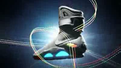 The Nike MAG (Nike Footwear)