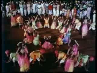 Badi Der Bhai Nandlala - From the movie - 'Khandan' - Shri Krishna (Krishna Janmashtami)