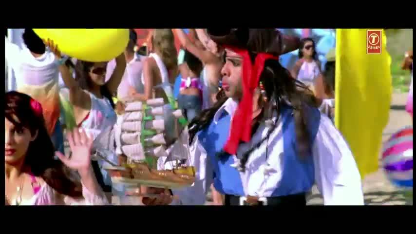 Hey Na Na-Hum Tum Sabana (HD Video Song) From the movie 'Hum Tum Shabana'