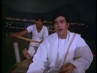 Chingari koi bhadke- From the movie- 'AMAR PREM'