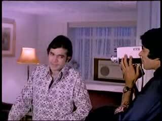 Diye Jalte Hain- From the movie- 'NAMAK HARAM'