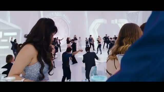 Razia - in HD - [Remix] - Thank You