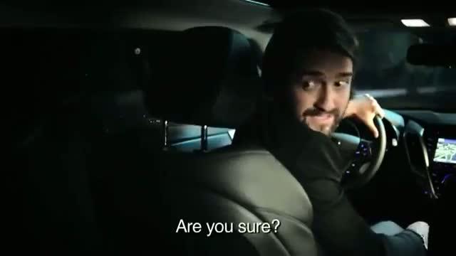 Hyundai Veloster Funny Banned Car Commercial 2011 - Carjam Radio