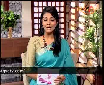 Pragya Life-Adjustment in Relationships