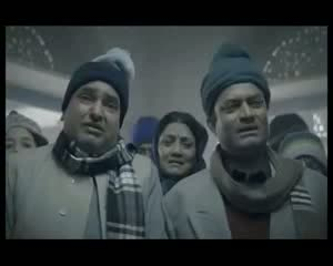 Amul Body Warmers Commercial 2011