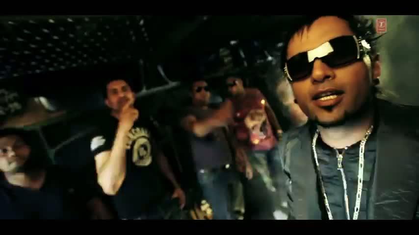 Vaar Full Song - Banny A  - Darkside New Punjabi Album