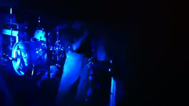 Van Halen - Panama (Club Cafe Wha)