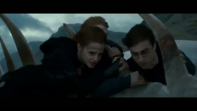 Harry Potter Snubbed At 2012 Oscars