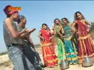 Pani Aali Pani Pyade - Pradeep sharma Haryanvi Song HD