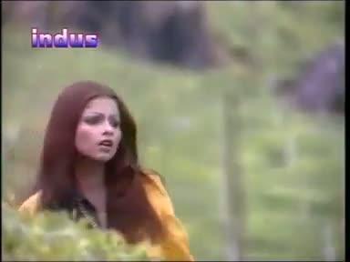 Mere Dil Ne Tadap Ke Jab Naam tera Pukaraa - From the Movie - ANURODH
