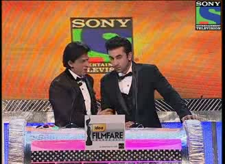 Filmfare Awards - Best Editing - Huzefa Lokhandwala