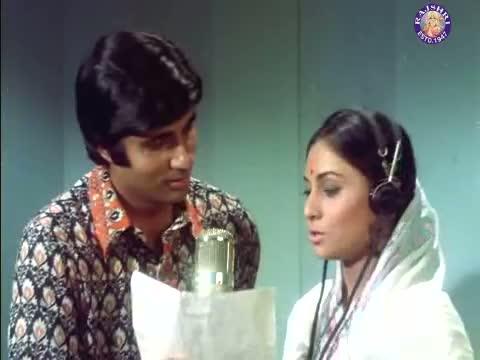 Loote Koi Man Ka Nagar Song - Abhimaan(1973) HD